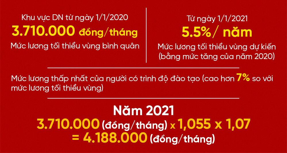 Phó Thủ tướng báo tin vui về lương cho hàng triệu công chức - Ảnh 9.