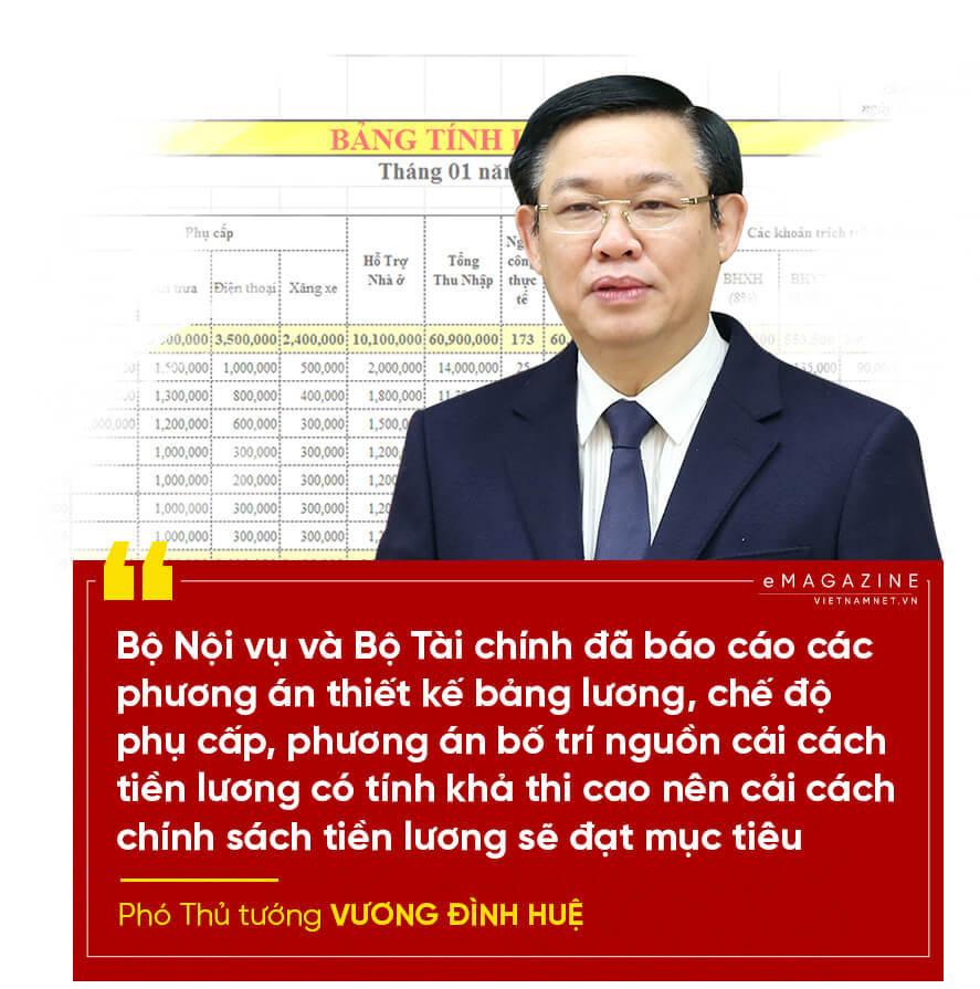 Phó Thủ tướng báo tin vui về lương cho hàng triệu công chức - Ảnh 10.
