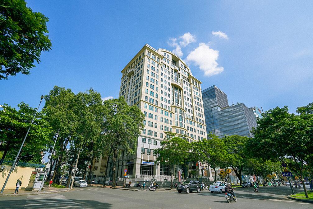 Thông tin về địa chỉ, giờ làm việc của Tổng Lãnh sự quán và Đại Sứ quán Hà Lan tại Việt Nam - Ảnh 1.