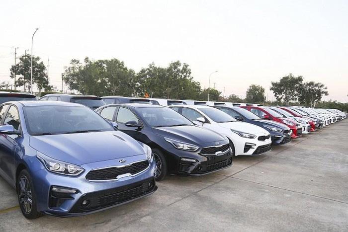 Xuất khẩu ô tô, doanh nghiệp Việt ôm khát vọng lớn - Ảnh 3.