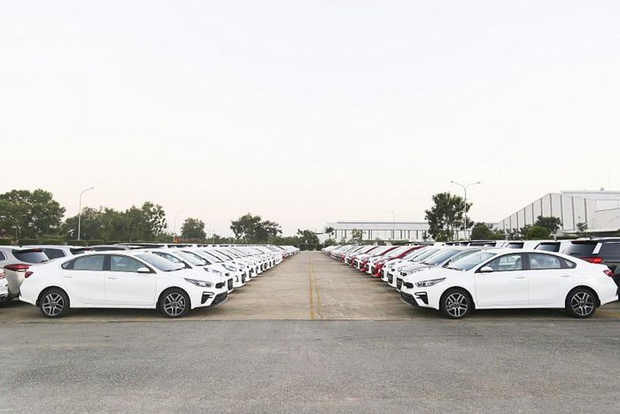 Xuất khẩu ô tô, doanh nghiệp Việt ôm khát vọng lớn - Ảnh 4.