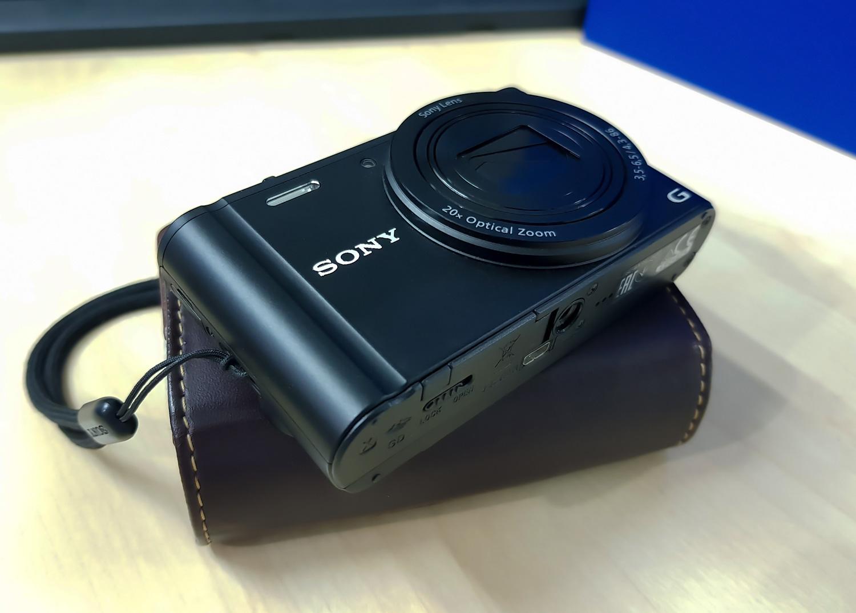 5 máy ảnh gia đình tầm trung đáng mua để chụp Tết - Ảnh 4.
