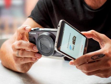 5 máy ảnh gia đình tầm trung đáng mua để chụp Tết - Ảnh 3.