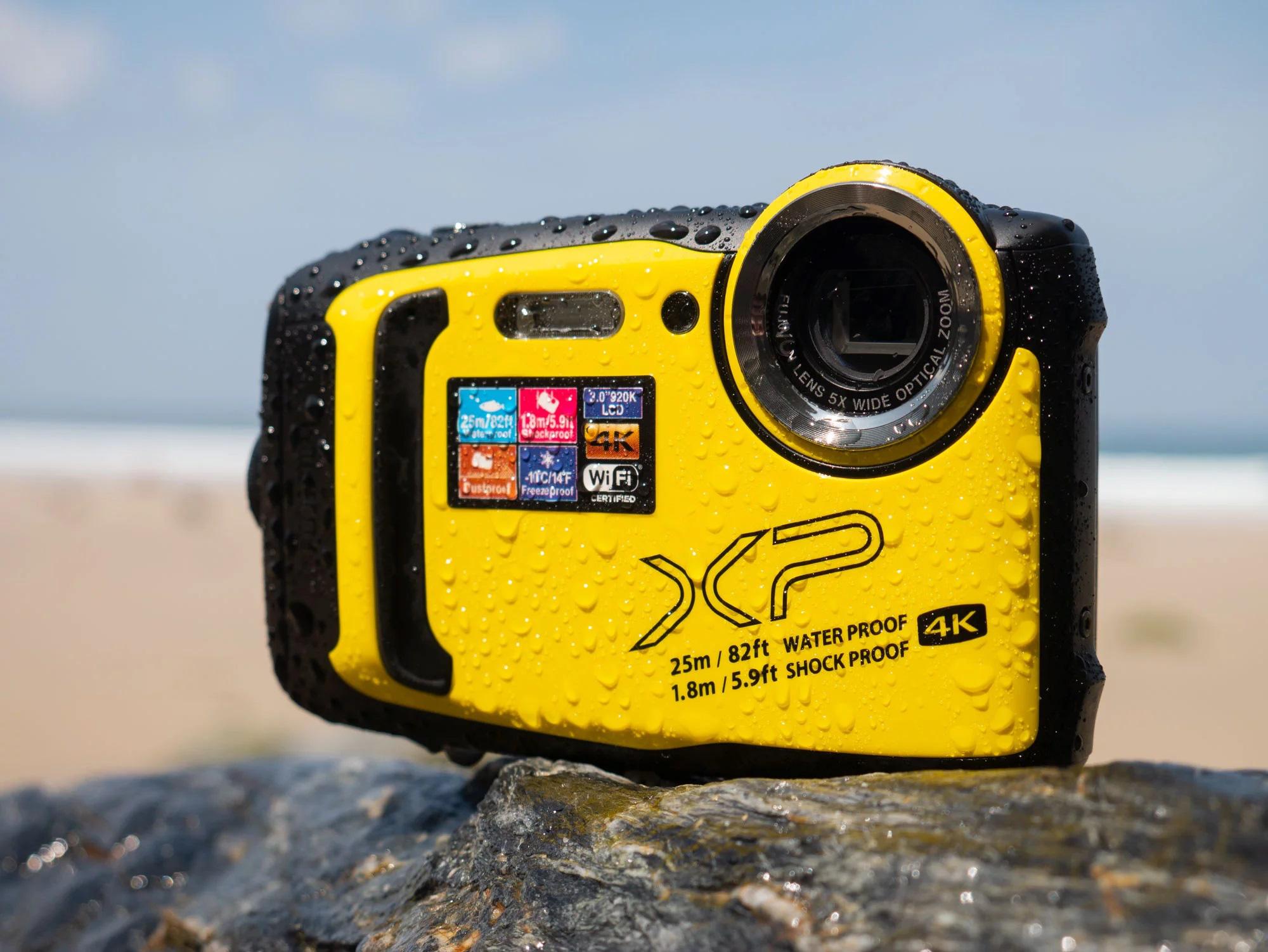 5 máy ảnh gia đình tầm trung đáng mua để chụp Tết - Ảnh 5.
