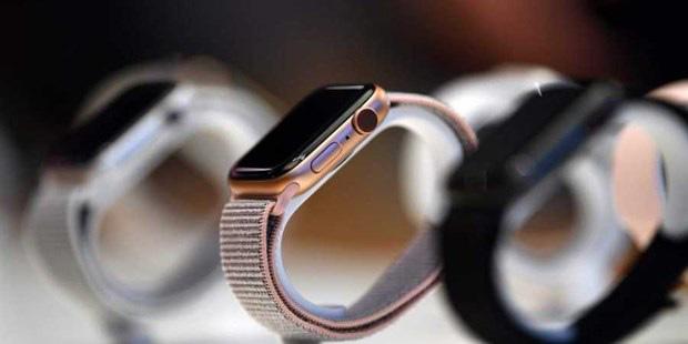 Apple bị tố ăn cắp phát minh công nghệ cho đồng hồ thông minh - Ảnh 2.