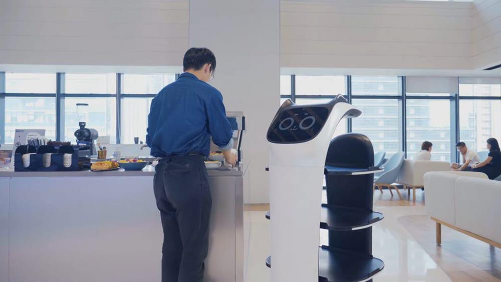"""Top những sản phẩm công nghệ """"kỳ quái"""" xuất hiện tại CES 2020 - Ảnh 2."""