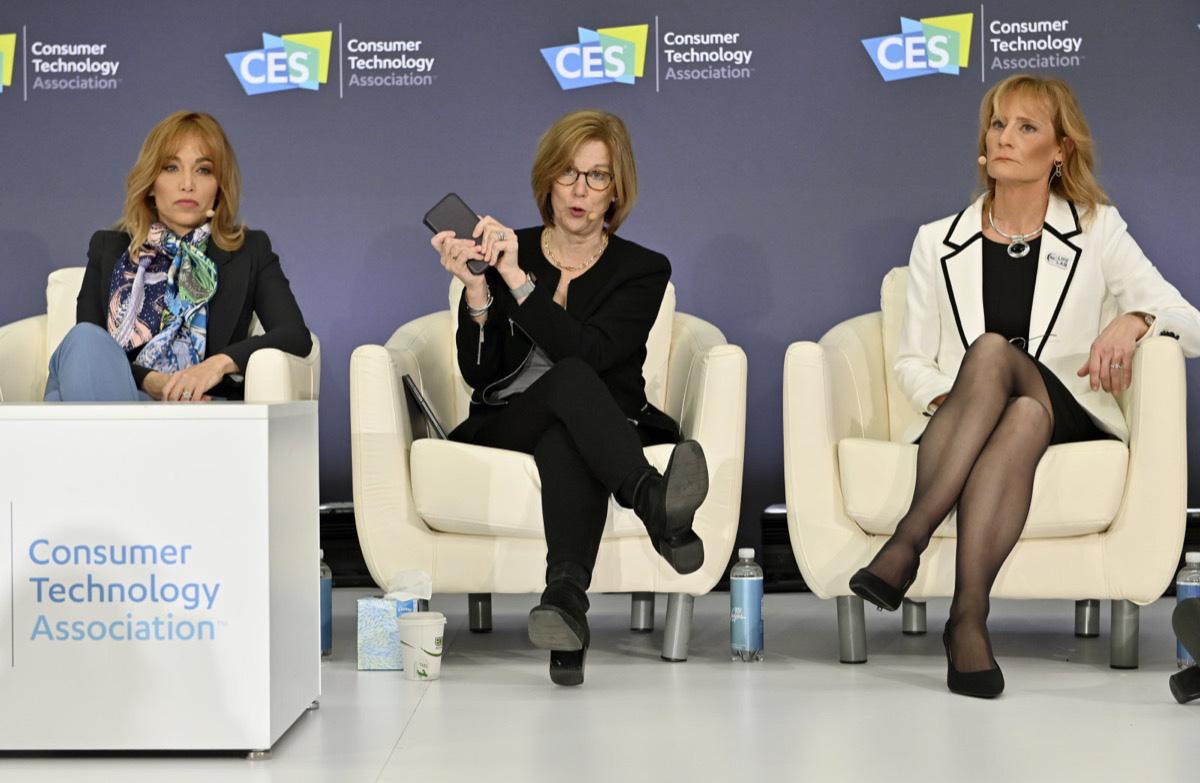 Những công bố đáng chú ý tại CES 2020 - Ảnh 3.