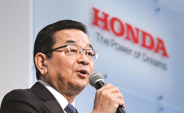 Cuộc khủng hoảng chất lượng tại Honda: Cái chết của một ông vua - Ảnh 1.