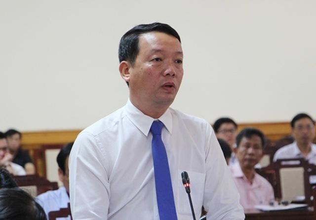 """Thừa Thiên Huế thu hồi nhiều dự án thuộc danh mục """"giám sát đặc biệt"""" - Ảnh 3."""