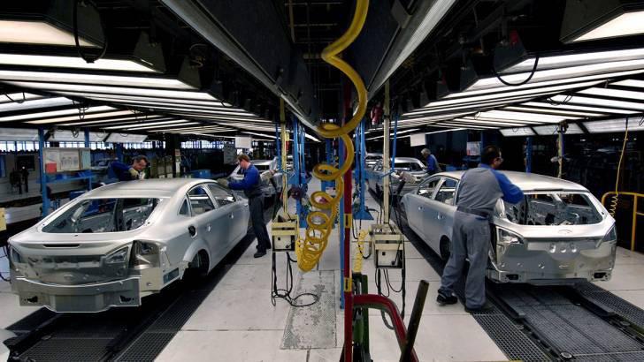 'Thời bùng nổ ô tô', người Việt mua hơn 1.000 chiếc xe hơi mỗi ngày - Ảnh 2.