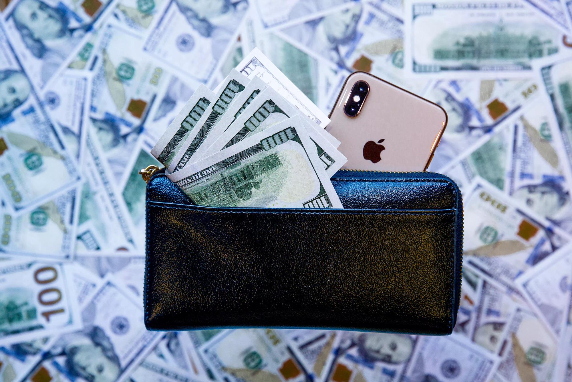 Apple bất ngờ giảm giá trị thu cũ đổi mới iPhone, iPad - Ảnh 4.