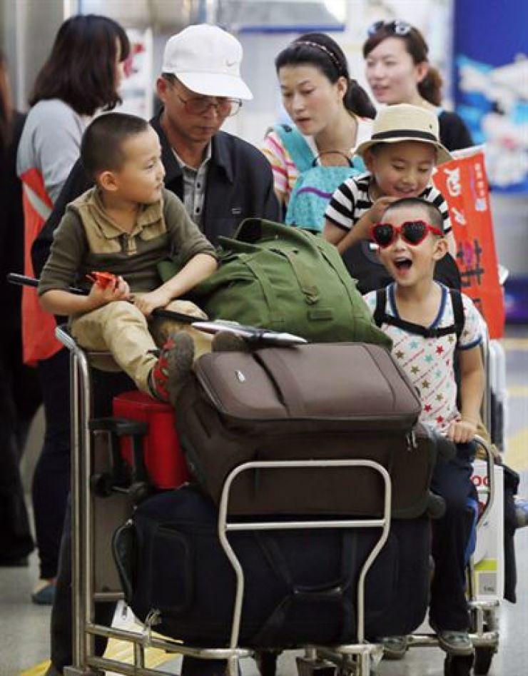 Hàn Quốc cấp phép ủy quyền du lịch điện tử cho du khách nước ngoài  - Ảnh 1.