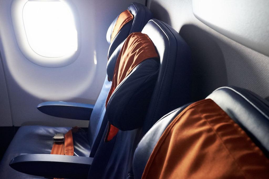 7 mẹo chọn chỗ ngồi lí tưởng trên máy bay - Ảnh 1.