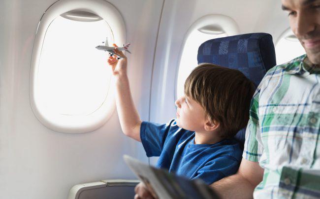 7 mẹo chọn chỗ ngồi lí tưởng trên máy bay - Ảnh 3.
