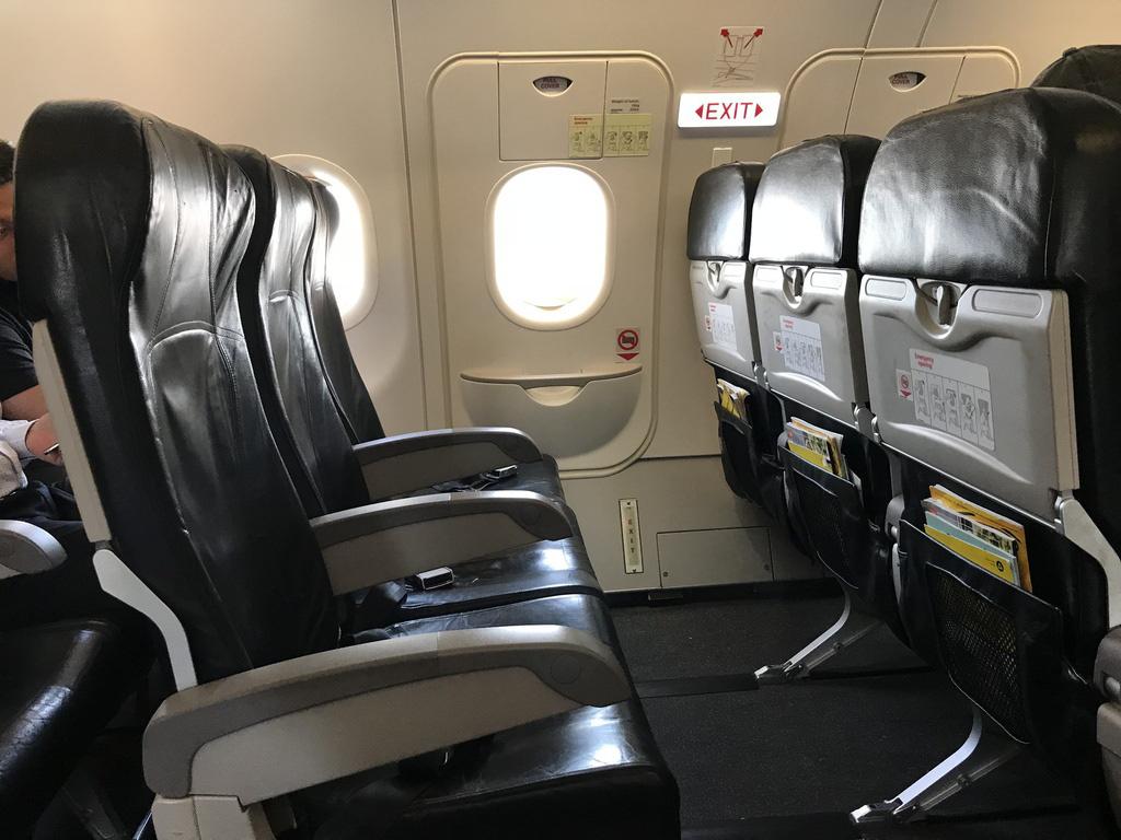 7 mẹo chọn chỗ ngồi lí tưởng trên máy bay - Ảnh 6.