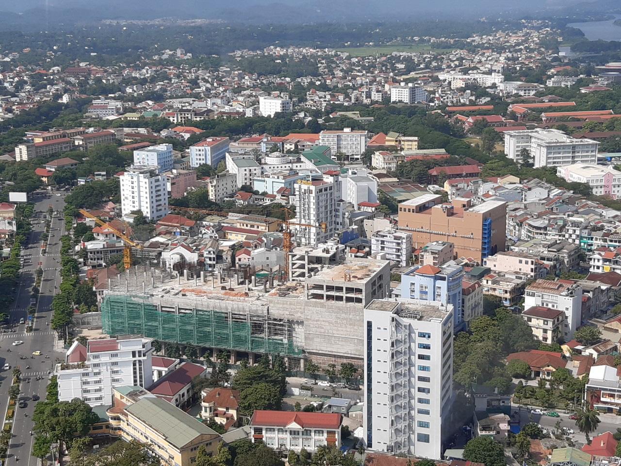 Qui hoạch đô thị Thừa Thiên Huế đến năm 2030 sẽ như thế nào? - Ảnh 1.