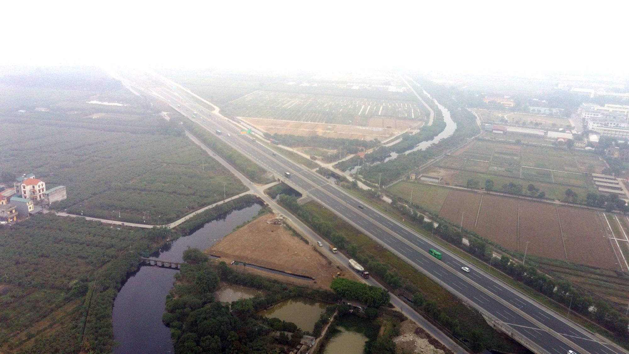 Làm cao tốc Bắc - Nam hay nâng cấp QL1A? - Ảnh 3.