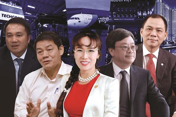 Khi con nhà siêu giàu châu Á lo giữ tiền - Ảnh 3.