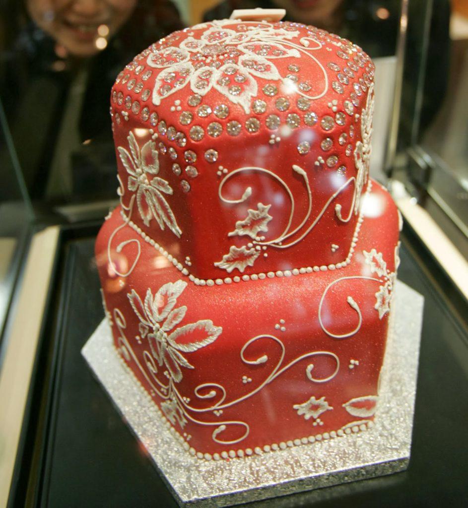 Các món tráng miệng đắt đỏ nhất thế giới - Ảnh 17.