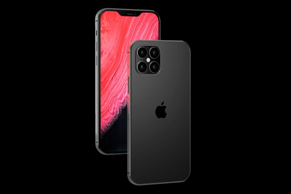 Các mẫu điện thoại 5G của Apple đang được sản xuất rất thuận lợi, iPhone 12 ra mắt đúng ngày. - Ảnh 1.