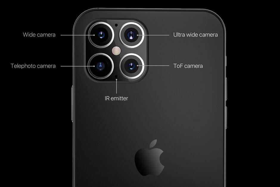 Các mẫu điện thoại 5G của Apple đang được sản xuất rất thuận lợi, iPhone 12 ra mắt đúng ngày. - Ảnh 3.