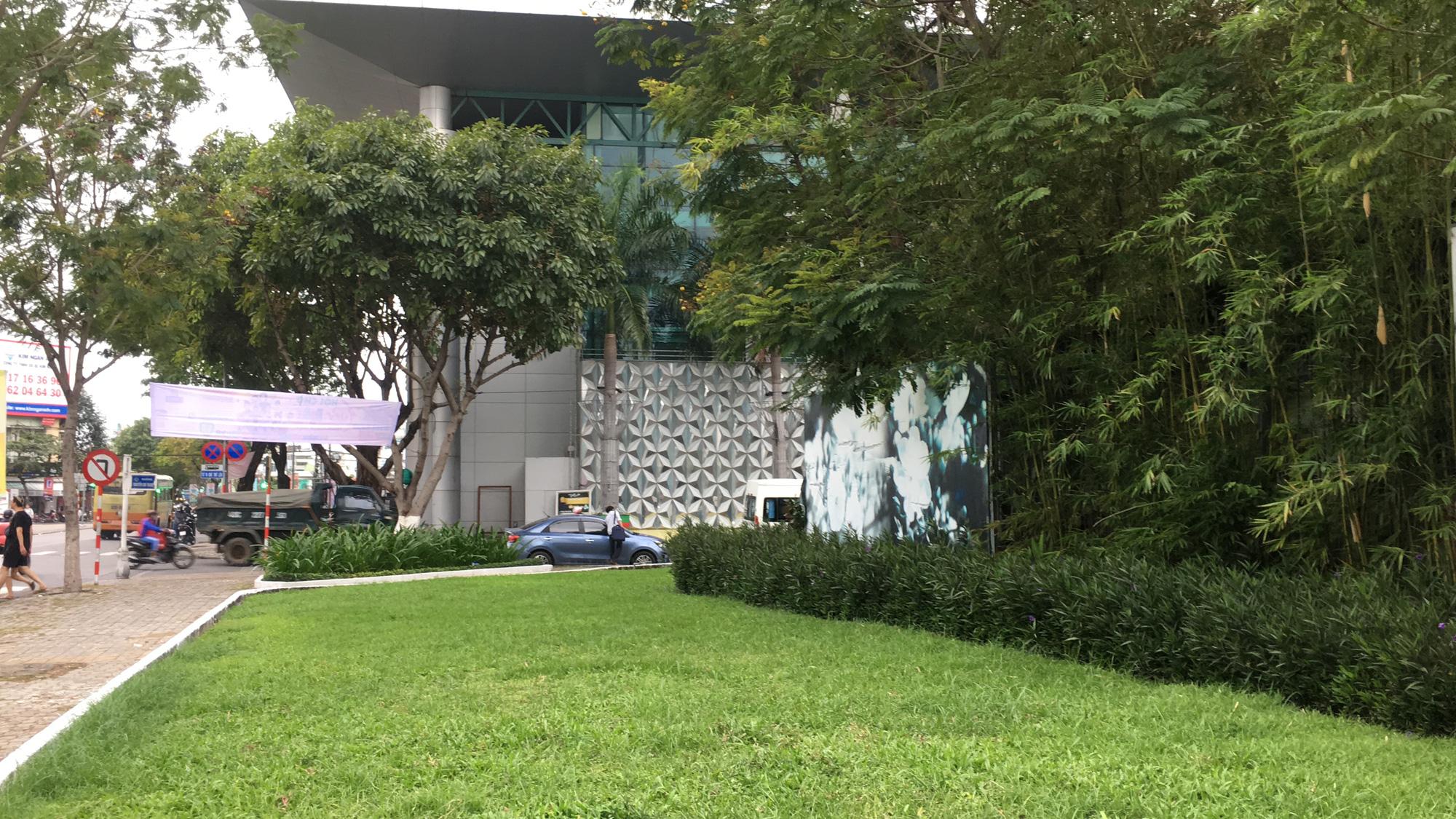 Hai khu đất làm vườn dạo, bãi đỗ xe ngầm trung tâm Đà Nẵng bao giờ 'khởi động'? - Ảnh 8.