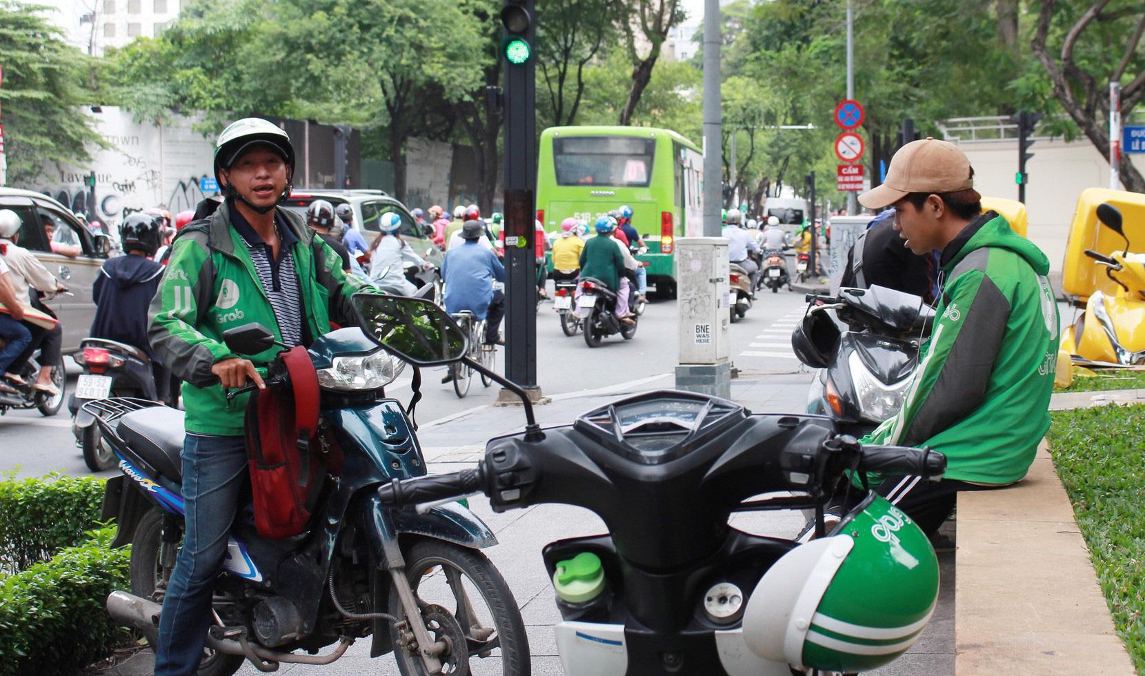 Grab Việt Nam có nữ CEO mới, thay thế vị trí ông Jerry Lim - Ảnh 2.