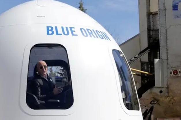 Jeff Bezos vừa bước sang tuổi 56: Cùng nhìn lại cuộc đời của người đàn ông giàu nhất thế giới - Ảnh 7.