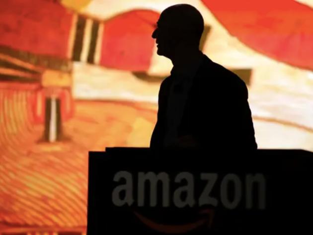 Jeff Bezos vừa bước sang tuổi 56: Cùng nhìn lại cuộc đời của người đàn ông giàu nhất thế giới - Ảnh 15.