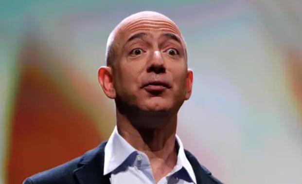 Jeff Bezos vừa bước sang tuổi 56: Cùng nhìn lại cuộc đời của người đàn ông giàu nhất thế giới - Ảnh 22.