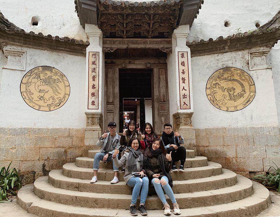 So sánh tour du lịch Tết Hà Nội - Hà Giang 3 ngày 2 đêm: Giá dưới 3 triệu đồng du khách nên chọn tour nào? - Ảnh 8.