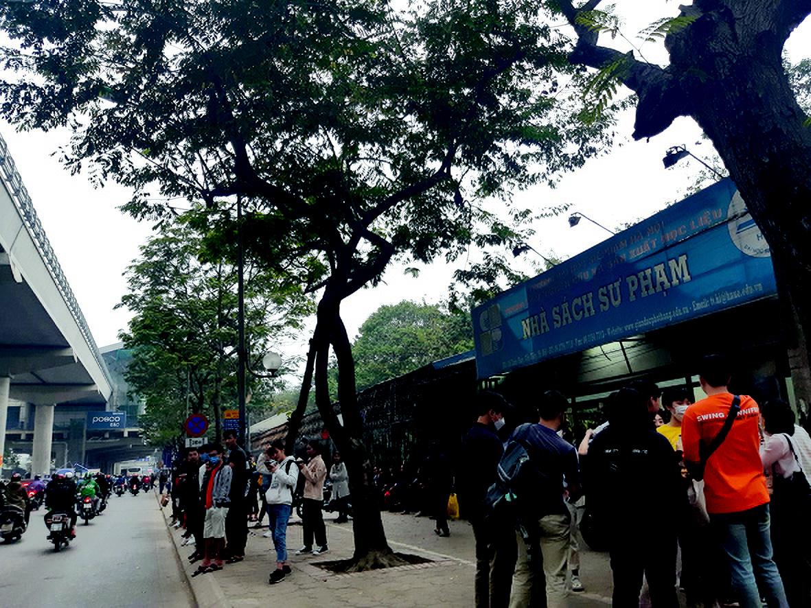 Hà Nội: Hàng nghìn tỷ đồng xây 600 nhà chờ xe buýt chuẩn châu Âu - Ảnh 2.