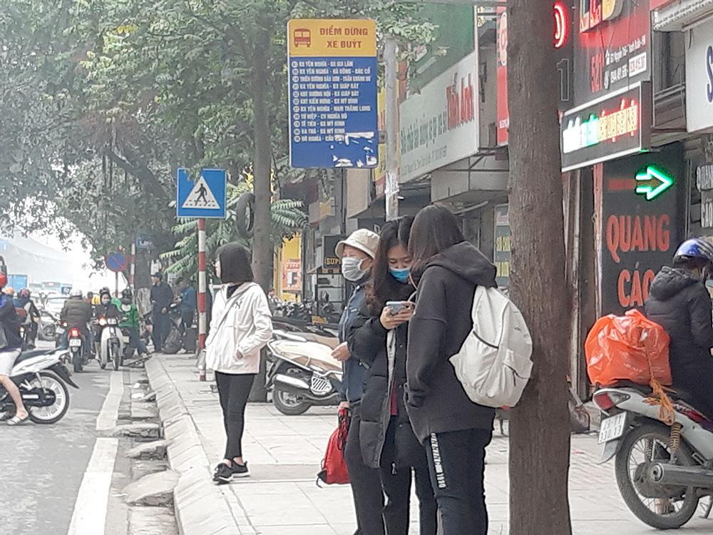 Hà Nội: Hàng nghìn tỷ đồng xây 600 nhà chờ xe buýt chuẩn châu Âu - Ảnh 1.