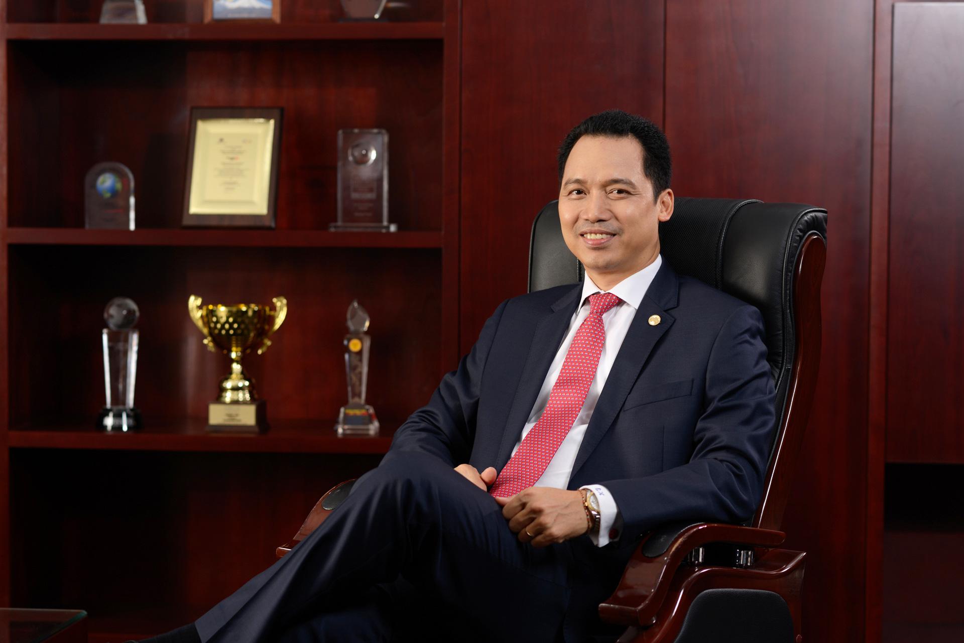 MSB bổ nhiệm hai nhân sự cấp cao vị trí Phó Chủ tịch thường trực HĐQT và Tổng Giám đốc - Ảnh 1.