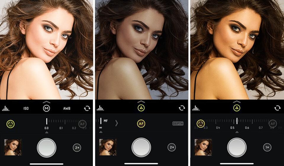 10 ứng dụng chụp ảnh đẹp cho iPhone giúp Tết thêm lung linh - Ảnh 4.