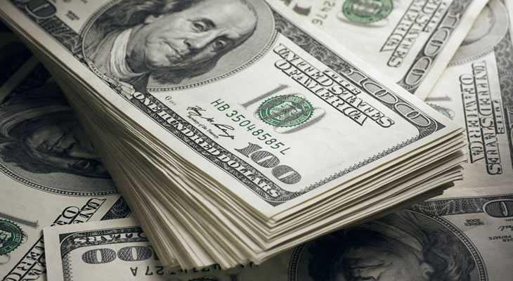 Giá USD hôm nay 10/2: Liên tục tăng trưởng - Ảnh 1.