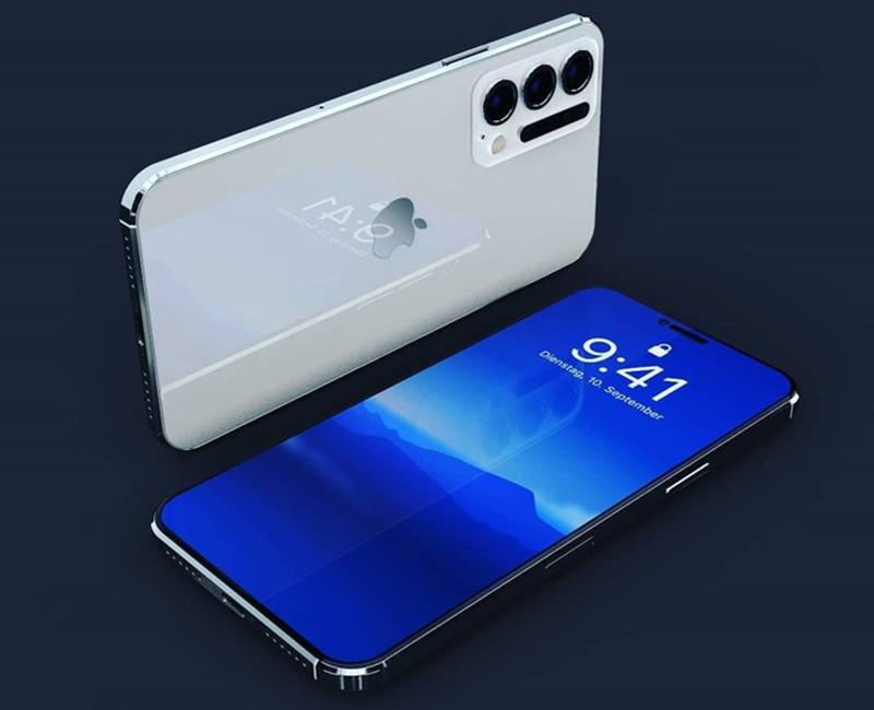 Apple có thể ra mắt iPhone 5,4 inch thiết kế giống iPhone 8 - Ảnh 1.