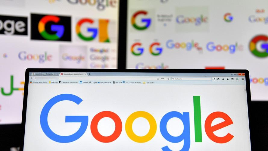 Cổ phiếu tăng cao kỉ lục, công ty mẹ Google chính thức bước chân vào CLB nghìn tỉ USD - Ảnh 1.