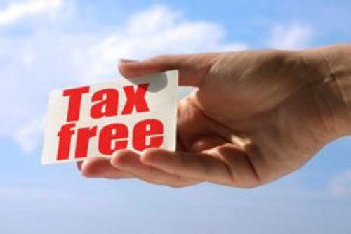 Tiền Tết 2020, điều cần biết để được miễn thuế thu nhập cá nhân - Ảnh 1.