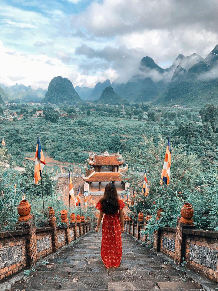 So sánh tour du lịch Tết Hà Nội - Cao Bằng 3 ngày 2 đêm: Giá tour không chênh lệch nhiều - Ảnh 9.