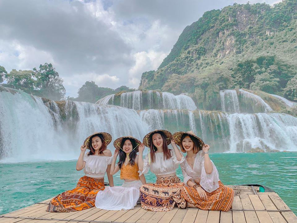 So sánh tour du lịch Tết Hà Nội - Cao Bằng 3 ngày 2 đêm: Giá tour không chênh lệch nhiều - Ảnh 5.