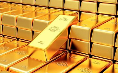 Giá vàng hôm nay 11/2: Vàng tăng chậm chạp - Ảnh 1.