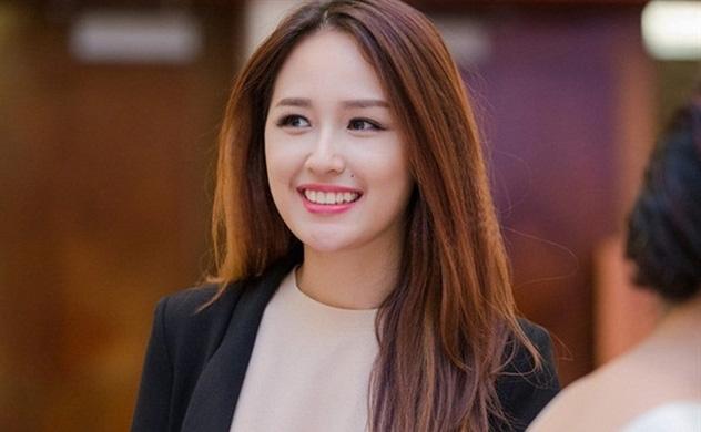 Hoa hậu Mai Phương Thúy: Đầu tư chứng khoán chắc chắn không nghèo - Ảnh 1.
