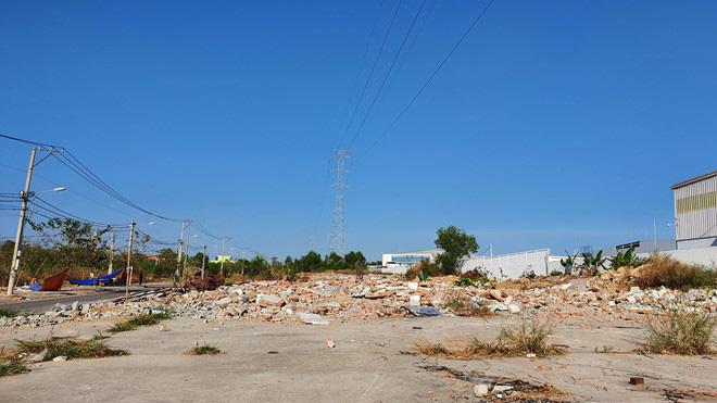 Tết buồn cho những công nhân Đồng Nai mất nhà vì xây trái phép: Vì đâu nên nỗi? - Ảnh 1.