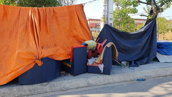 Tết buồn cho những công nhân Đồng Nai mất nhà vì xây trái phép: Vì đâu nên nỗi? - Ảnh 5.