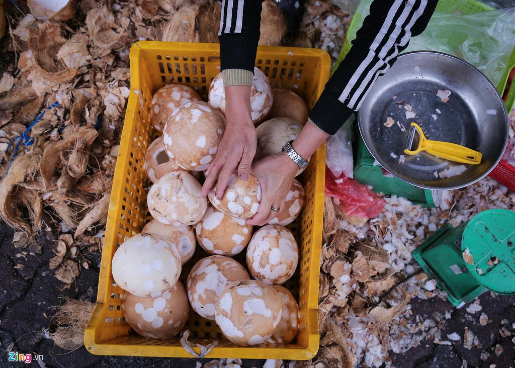 Thu về 30-50 triệu mỗi ngày từ bán dừa làm mứt - Ảnh 8.