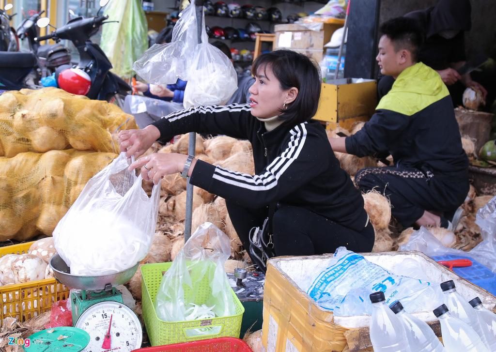 Thu về 30-50 triệu mỗi ngày từ bán dừa làm mứt - Ảnh 9.