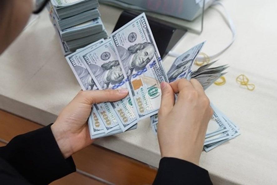 Giá USD hôm nay 20/3: Kéo dài ngày tháng tươi đẹp - Ảnh 1.