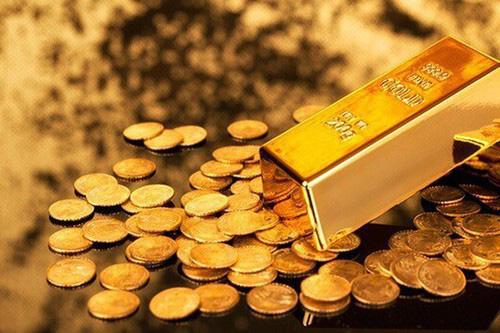 Giá vàng hôm nay 10/2: Tăng trưởng trong lo âu  - Ảnh 1.