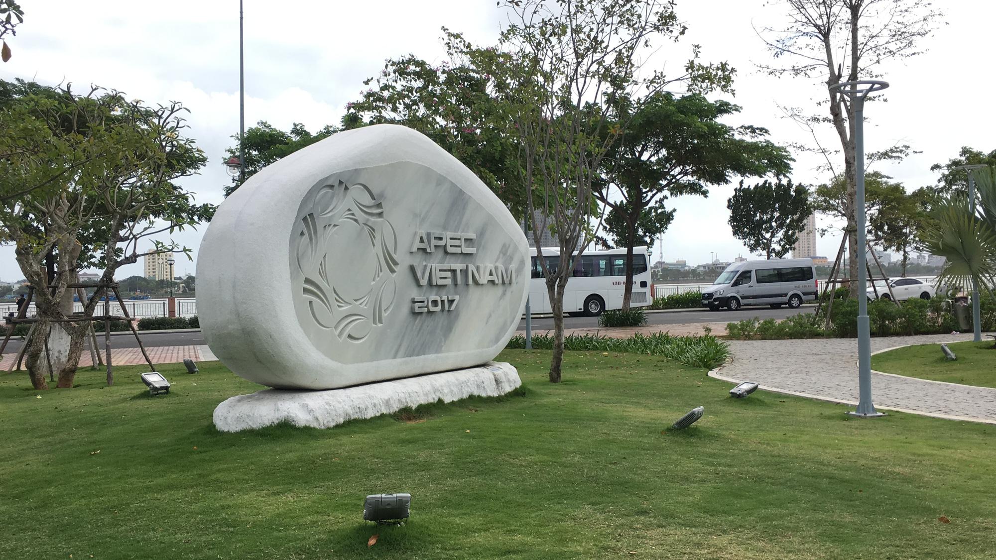 Cận cảnh 'đất vàng' Đà Nẵng làm công viên sách, mở rộng công viên APEC - Ảnh 7.